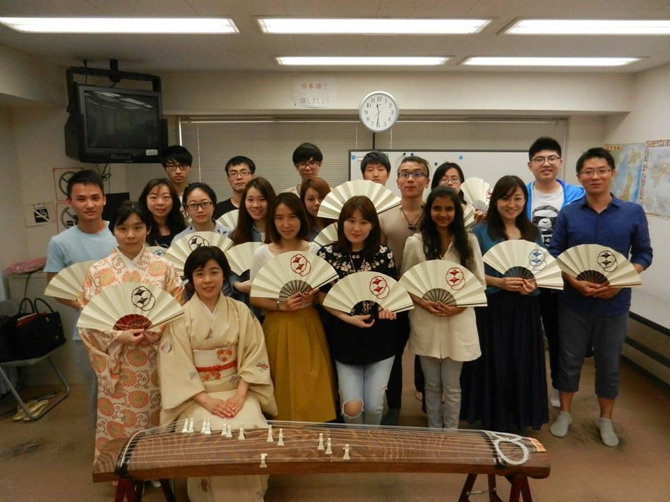 日本文化體驗活動