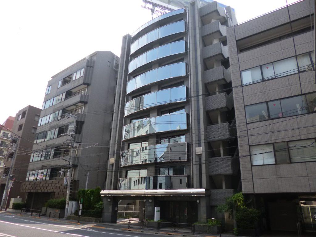 ARC東京外觀