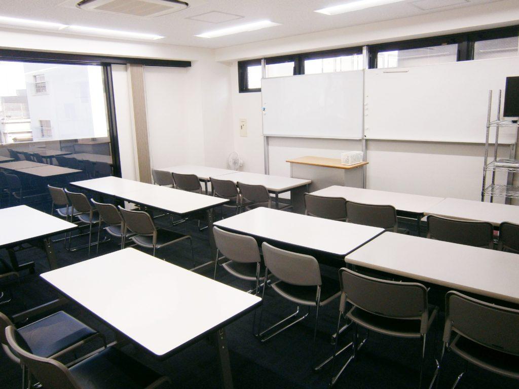 ARC東京教室