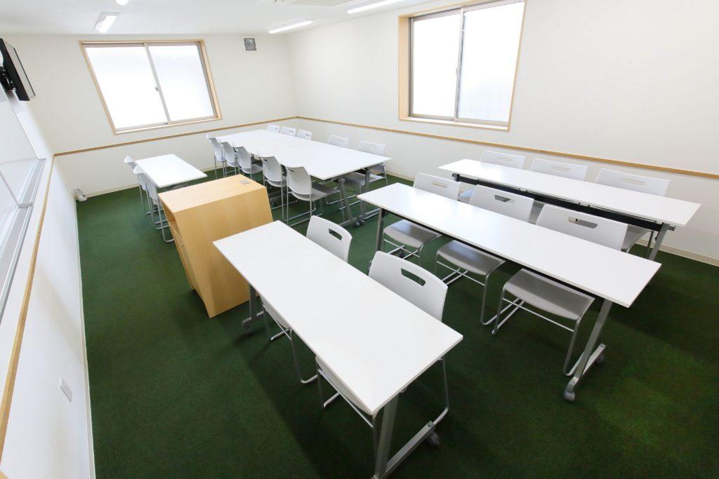 ARC京都教室