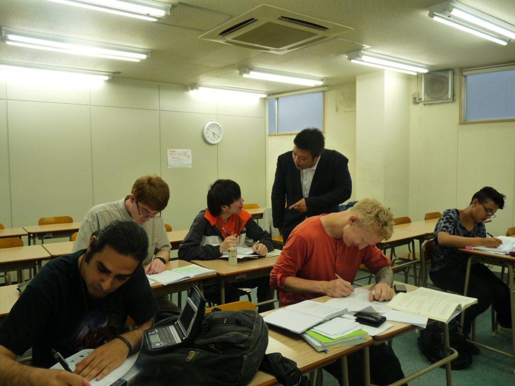 ARC大阪免費課後輔導課程