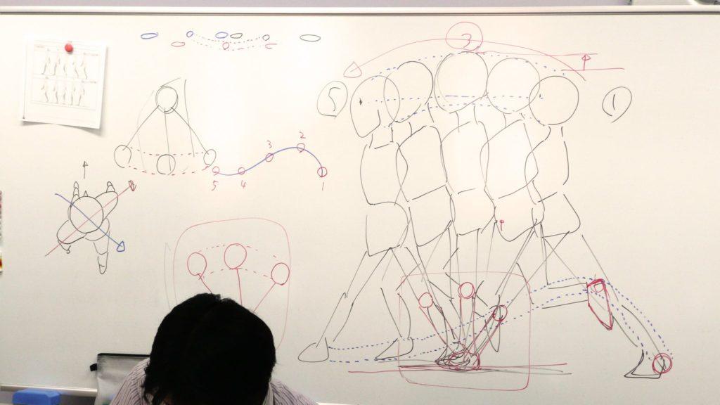 動畫體驗課程