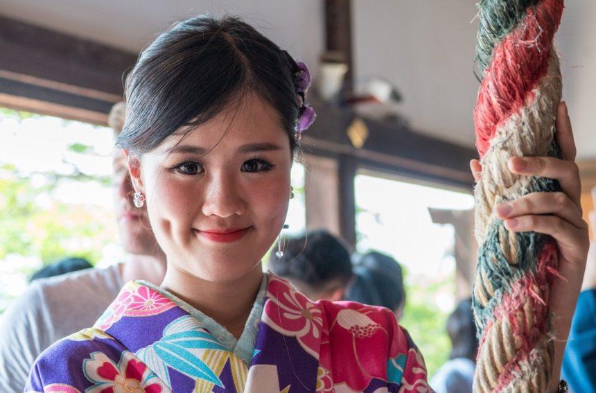 日本短期留遊學