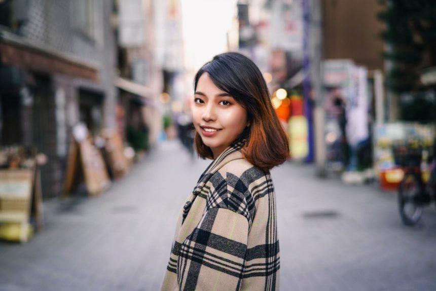 在日本留學
